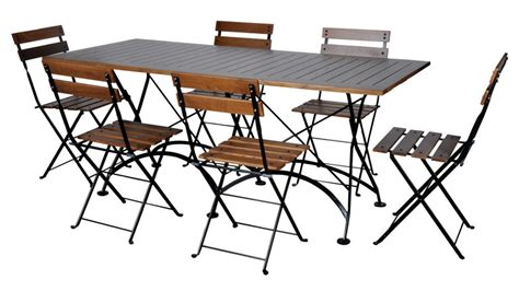 folding table set and chair sets for sale patio chairs