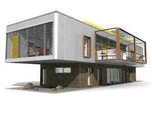 modern modular house plans modular contemporary sustainable house design by dna