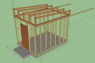 Shiplap Pent Shed Bizibilder S New Roll Off Roof Observatory Build Diy