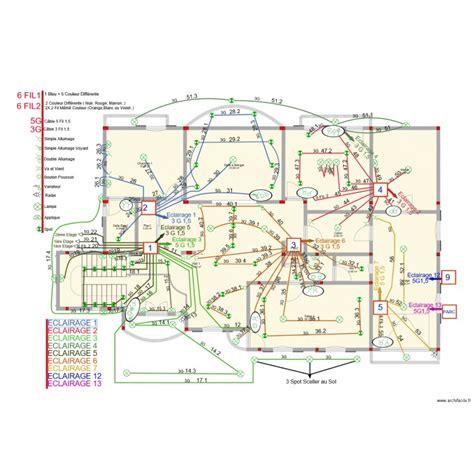 Logiciel Dessin Plan Maison 5 Logiciel Pour Portail Plan 233 Lectrique Et Sch 233 Ma 233 Lectrique D Une Maison Avec