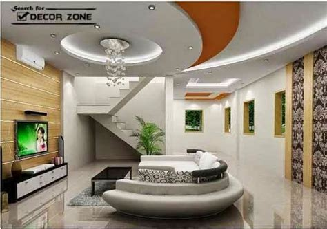 25 Modern Pop False Ceiling Designs For Living Room Designs Of False Ceiling For Living Rooms