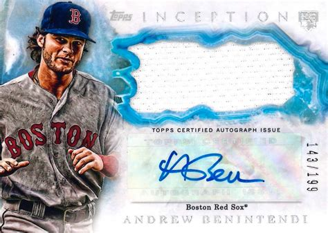 2017 topps baseball card template 2017 topps inception baseball checklist set info hobby