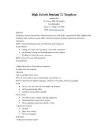Resume Exles For Highschool Students by 17 Best Images About Monday Resume On Professional Resume Curriculum And High