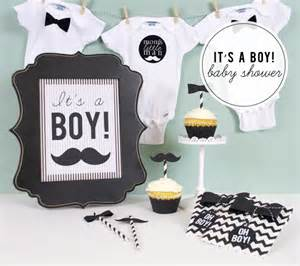 baby boy theme label tutorials search results boy baby showers silhouette blog and diy party