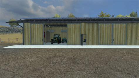 solar ls home depot vehicle depot with solar panel v 1 0 farming simulator