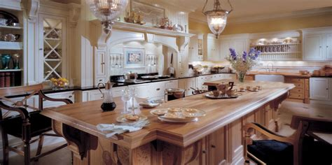 Historic Floor Plans which clive christian gourmet kitchen do you prefer