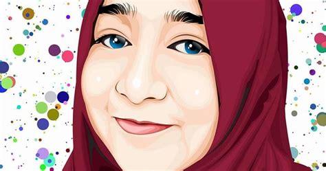 tutorial vector wajah dengan coreldraw 7 karya corel draw terbaru quot vector wajah quot guru corel