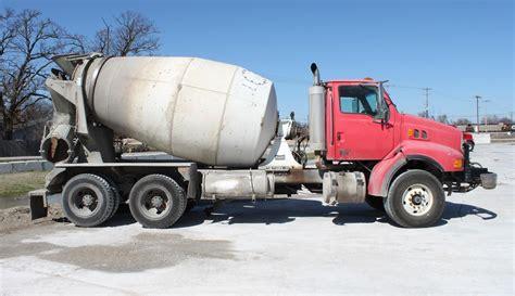 truck missouri cool trucks for sale in missouri at kenworth wb mixer