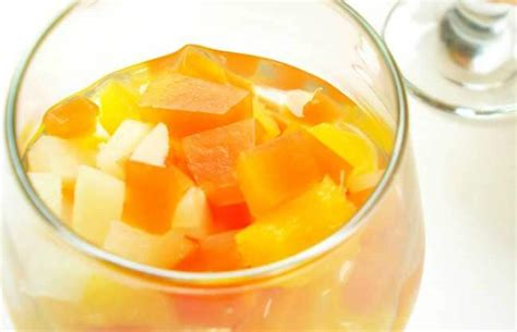 membuat es buah koktail 10 resep es buah segar resepkoki co