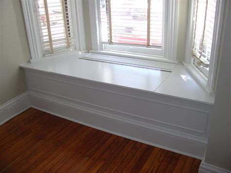bench window seat bay window bench idea make it hollow with a lift up bench