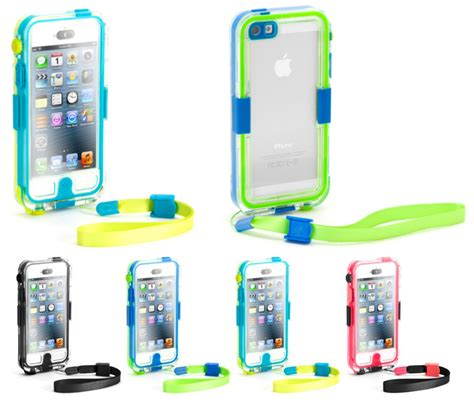 griffin survivor iphone 5 waterproof case protect your iphone 5 with griffin s survivor catalyst