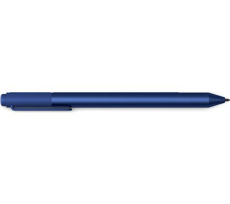 buy pen buy microsoft surface pen blue free delivery currys
