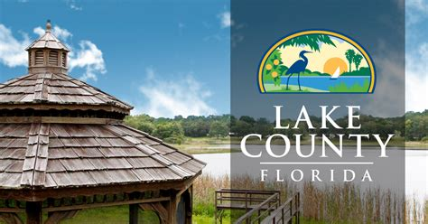 Lake County Fl Court Records Solid Waste Division Works Department Lake