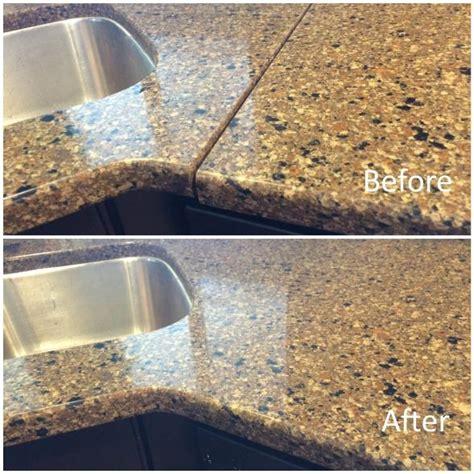 How To Repair Marble Countertop by Vi Granite Repairs Granite Quartz Nanaimo