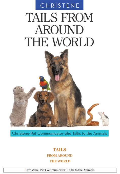 converts from around the world stories of new muslims tails from around the world animal communication books
