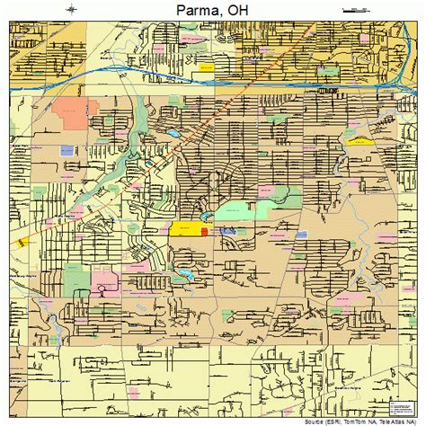City Of Zoning Search City Of Parma Zoning Map Search Results Dunia Photo
