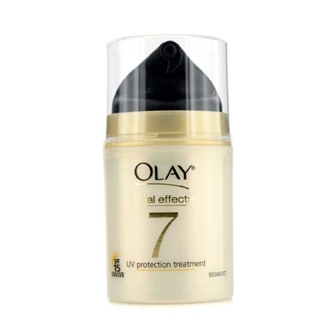 Olay Total Effect Di Indomart olay total effects uv protection treatment 50g europa