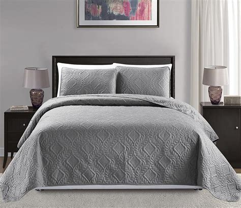Bedspreads Only China Wholesale Custom Size Bedspreads Only