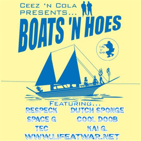 boats n hoes instrumental ceeze and cola g boats n hoes hosted by l a dub mixtape