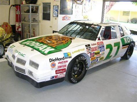 rusty car driving 10 car socal vintage race car collection rusty wallace