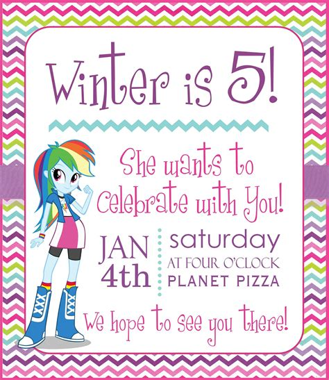 girls party invitations oxsvitation com