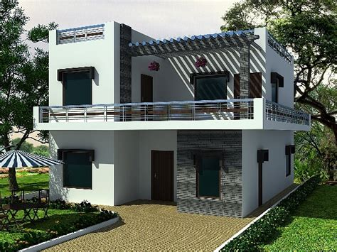 front elevation designs for duplex houses in india home design india small size share online