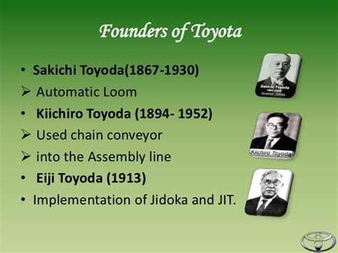 Toyota Historical Stock Prices Toyota Company