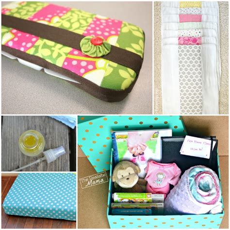Diy Baby Shower Gifts by 21 Adorable Diy Gifts For Baby Showers