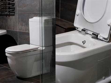 combined bidet toilet