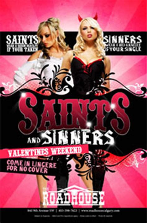 saints and sinners valentine party tickets 2017 saints