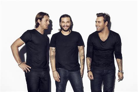 swedish house mafia swedish house mafia quot leave the world behind quot review your edm