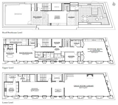 10 bond floor plans habitually chic 174 187 54 bond