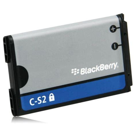 New Oem Blackberry C S2 Cs2 Battery Curve 8520 8530 8320 9300 9330 original blackberry c s2 battery phone batteries