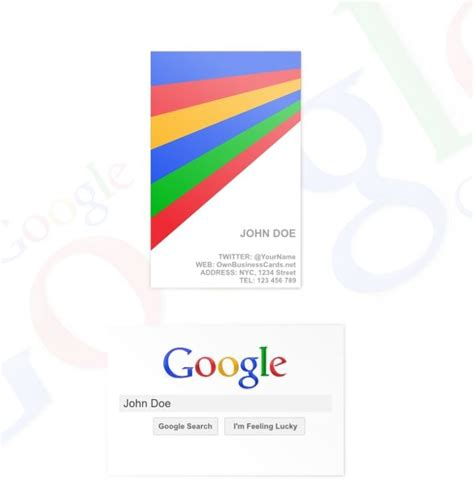 google design cards adel design blog
