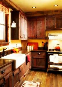inspiration to plan small rustic kitchen ideas homescorner com