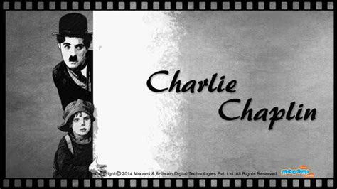 charlie chaplin biography pdf download charlie chaplin was a great famous comedian