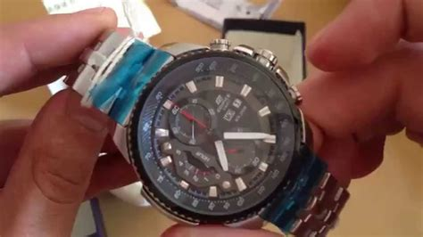 Casio Edifice Ef 558 Oribm 12 casio edifice ef 558 chronograph