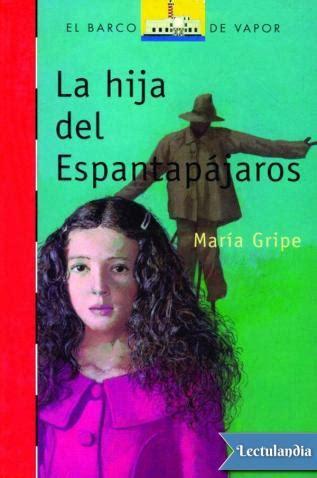 lectura escolar en pdf gratis la hija del espantapajaros