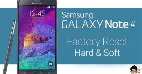 reset samsung note 3 to factory settings recover samsung data recover contacts photos after