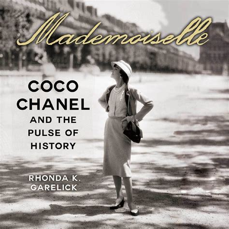 coco chanel biography book download mademoiselle audiobook listen instantly