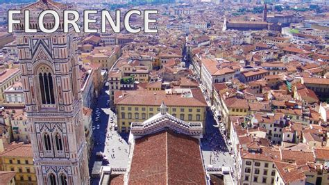 italia firenze florence italy hd