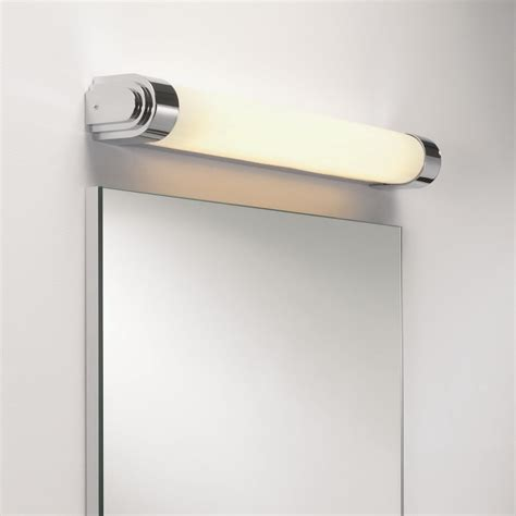 Bathroom Mirror Wall Lights by Astro Lighting 7133 Belgravia 500 Led Ip44 Bathroom Mirror