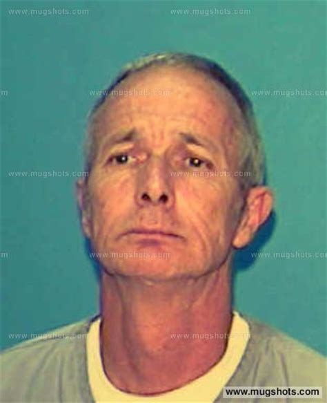 Baker County Florida Arrest Records Larry Strickland Mugshot Larry Strickland