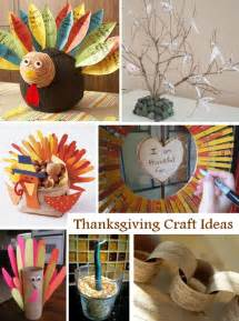 thanksgiving craft projects thanksgiving craft ideas
