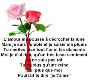 petites poemes d amour po 232 me et textes d amour