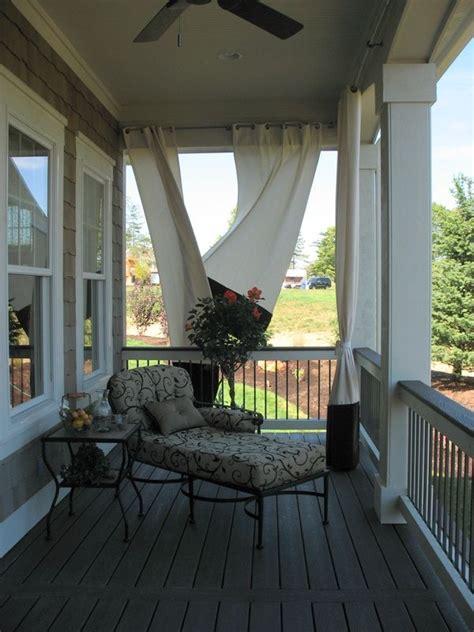 refreshing bedrooms  balconies
