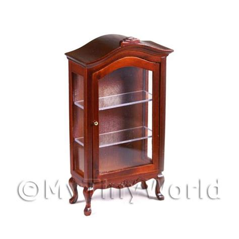 Dolls House Display Cabinet by Dolls House Miniature Furniture Value Dolls House