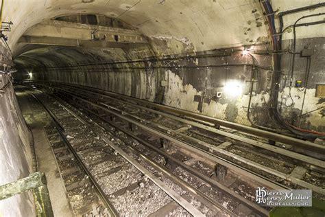 metro porte des lilas voies du m 233 tro 224 la station porte des lilas cin 233 ma boreally