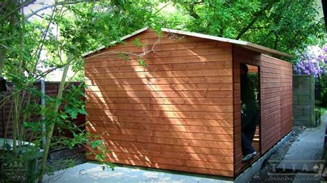 shed installation shed install garden shed with shiplap cladding and felt tiled roof how to
