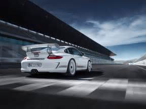 2011 Porsche Gt3rs 2011 Porsche 911 Gt3 Rs 4 0 Details Images Officially